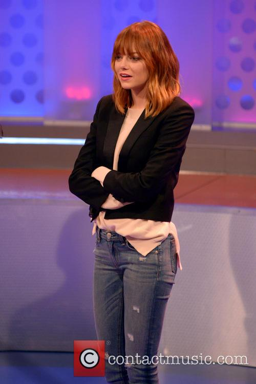 Emma Stone 3