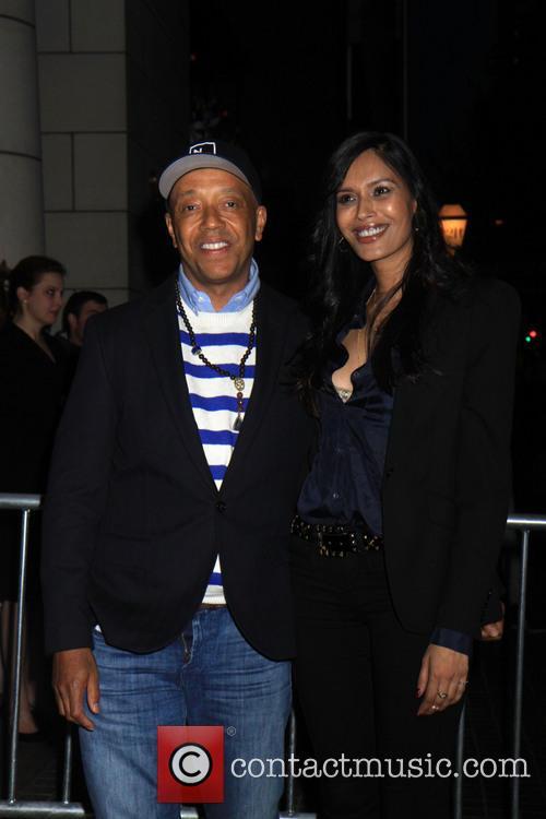 russell simmons and gal 1