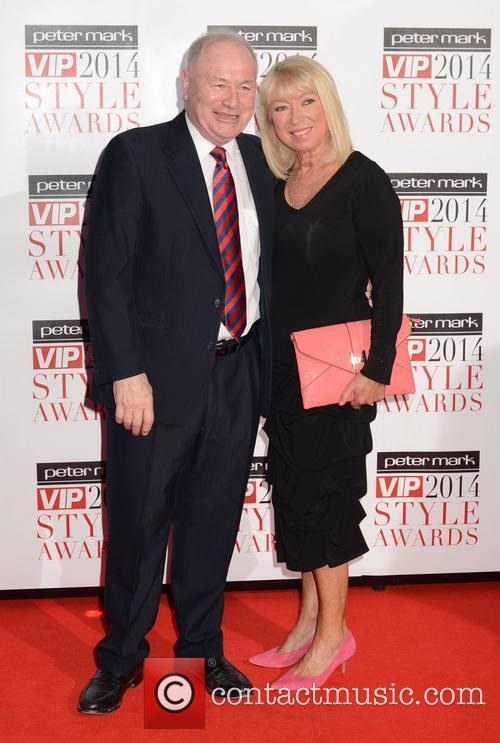 Dan Mcgrattan and Anne Doyle 5