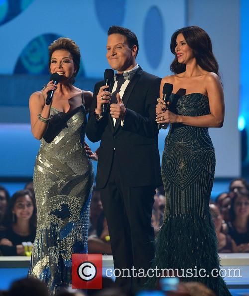 Billboard Latin Music Awards 2014 - Show