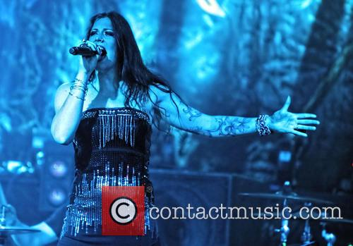 Fort Lauderdale and Floor Jansen 3