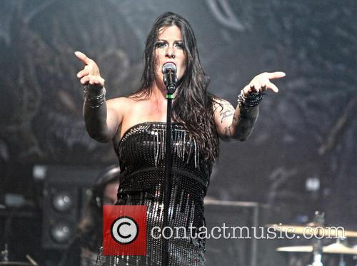 Fort Lauderdale and Floor Jansen 5