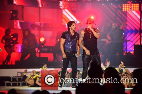 luis fonsi wisin billboard latin music awards 2014 4173910