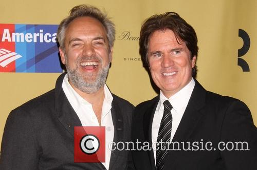 Sam Mendes and Rob Marshall 2