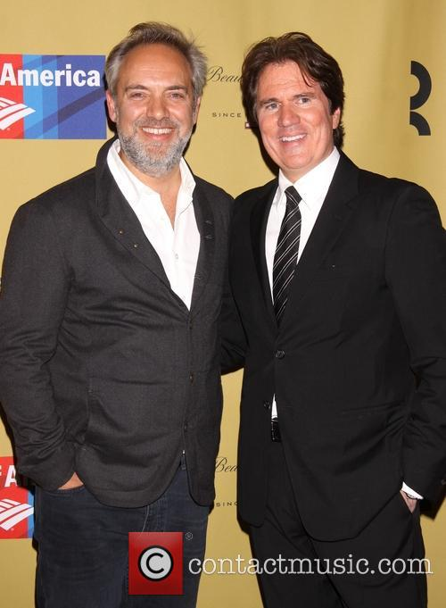 Sam Mendes and Rob Marshall 1