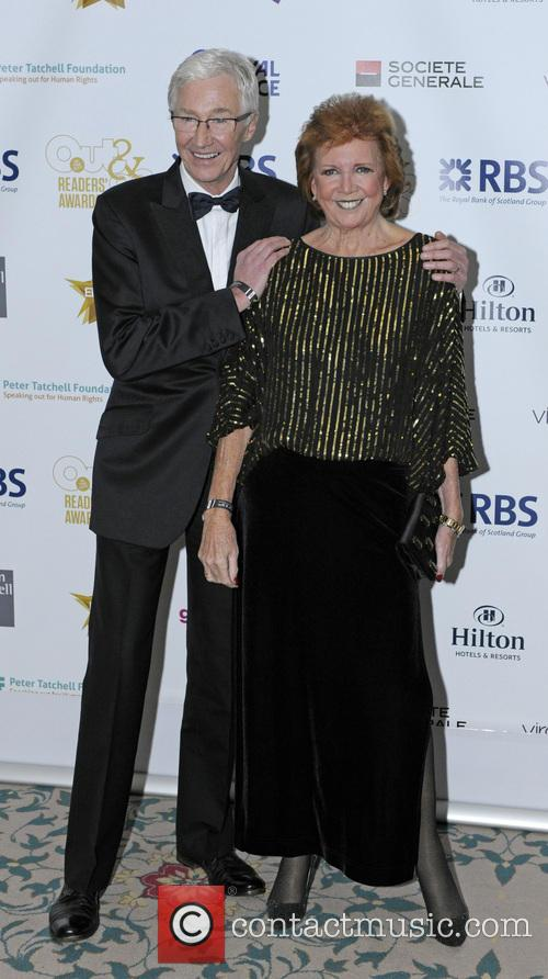 Cilla Black and Paul O'grady 7