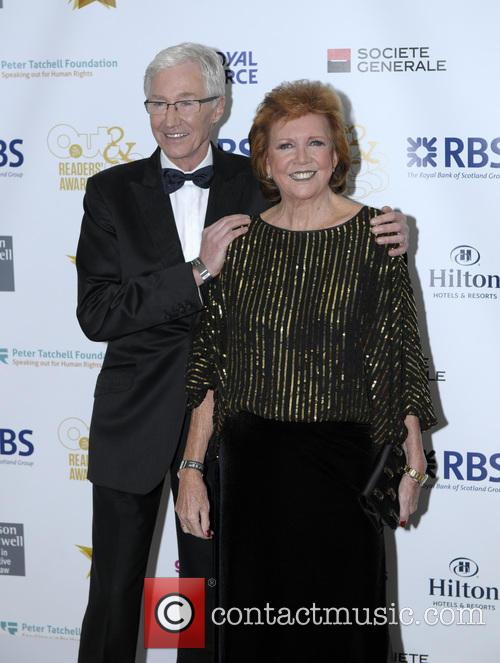 Cilla Black and Paul O'grady 1