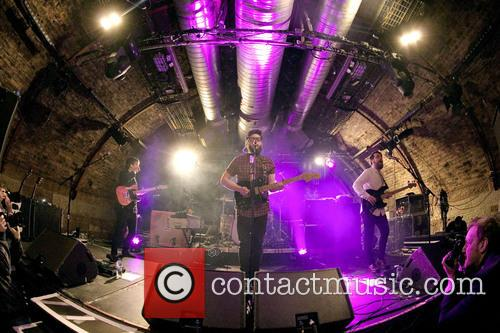 Fatherson, The Arches and Glasgow 7