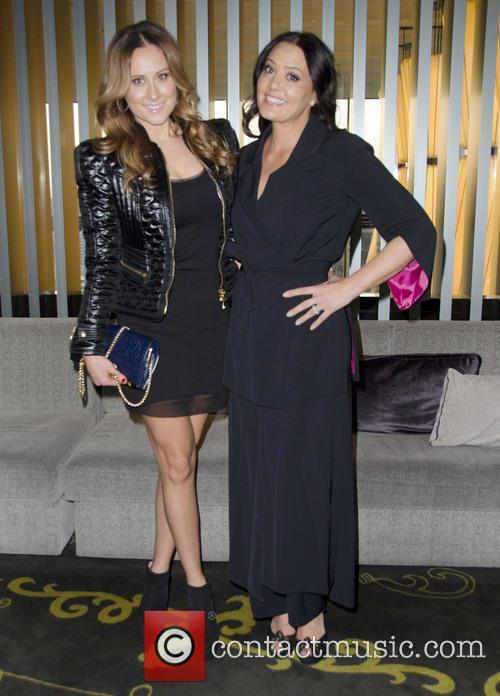 Jackie Gillies and Andrea Moss 1