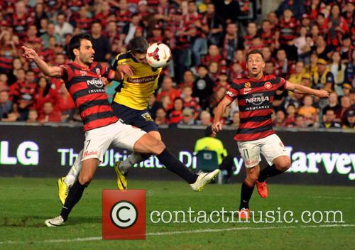Western Sydney Wanderers vs. Central Coast Mariners