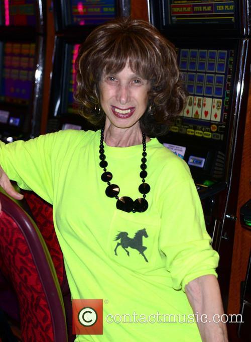 Joanna Rohrback at Seminole Casino Coconut Creek