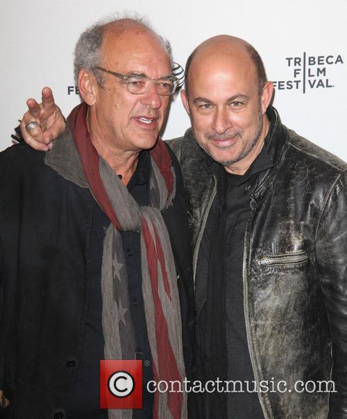 Shep Gordon and John Varvatos 6