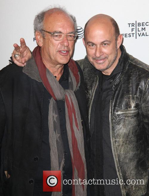 Shep Gordon and John Varvatos 7