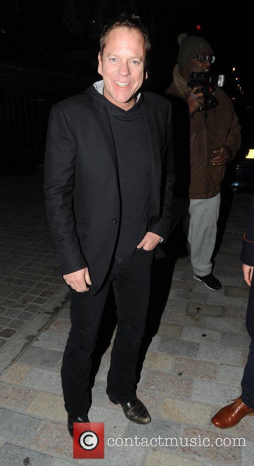 Kiefer Sutherland 2