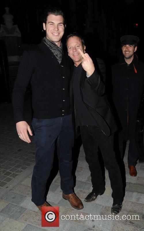 Kiefer Sutherland 12