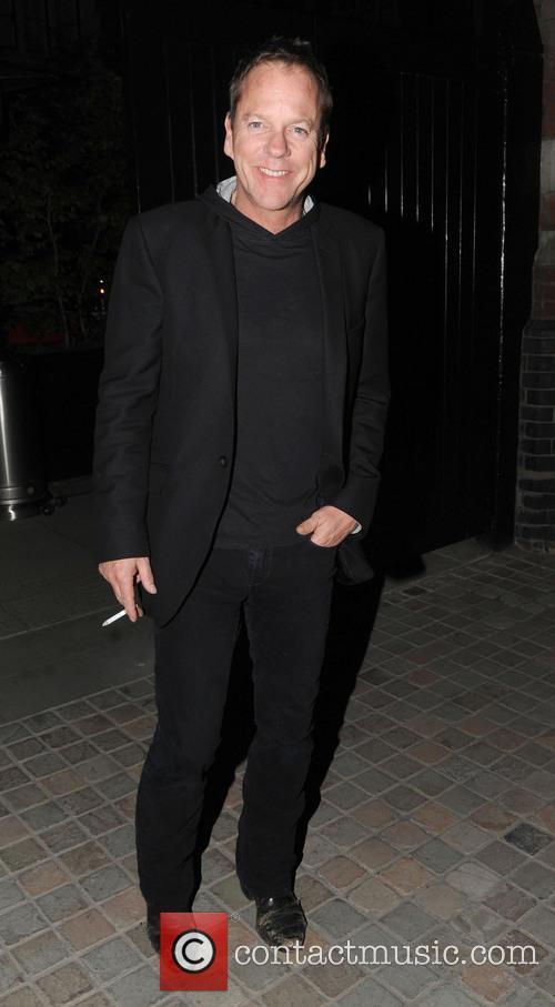 Kiefer Sutherland 16