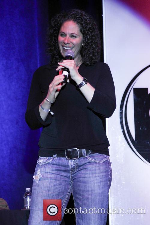 Dana Goldberg 2