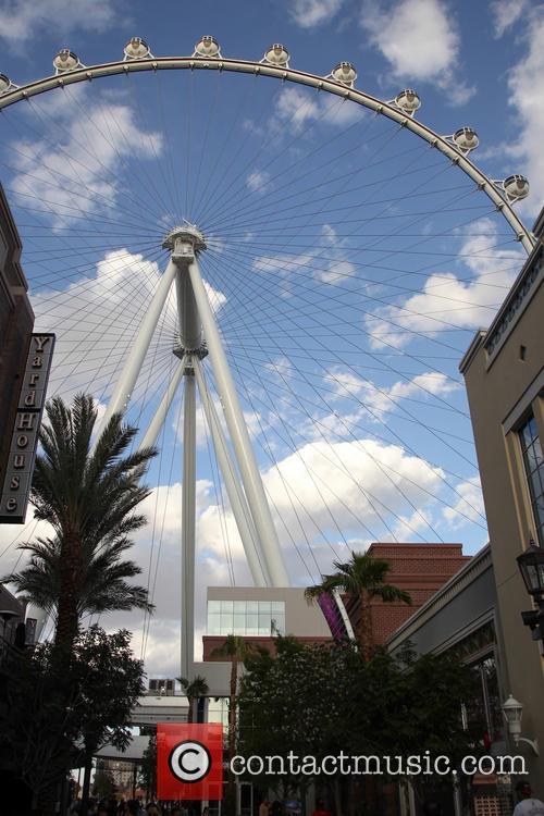 Dinah Vegas Day 2