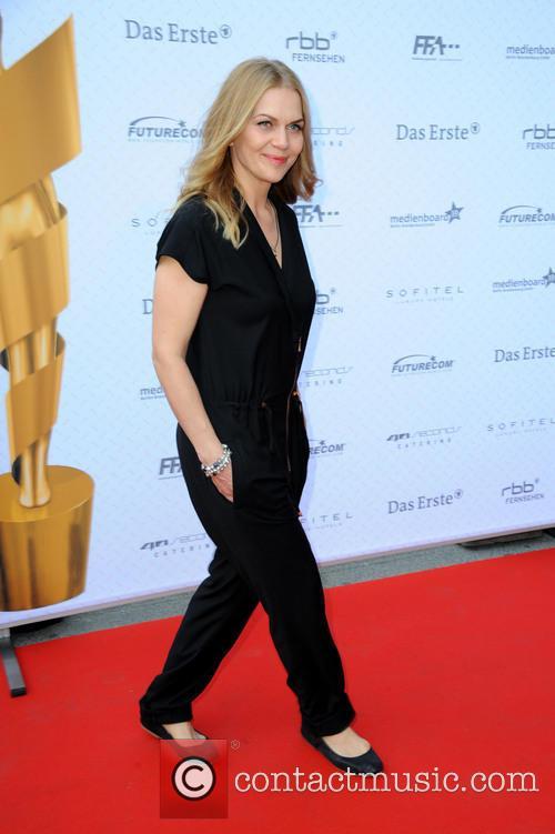 Deutscher Filmpreis 2015 nominees night - Arrivals