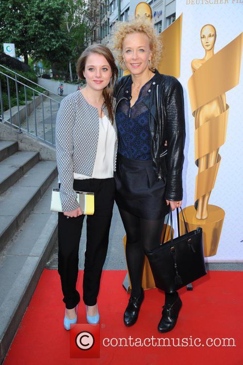 Jella Haase and Katja Riemann 3