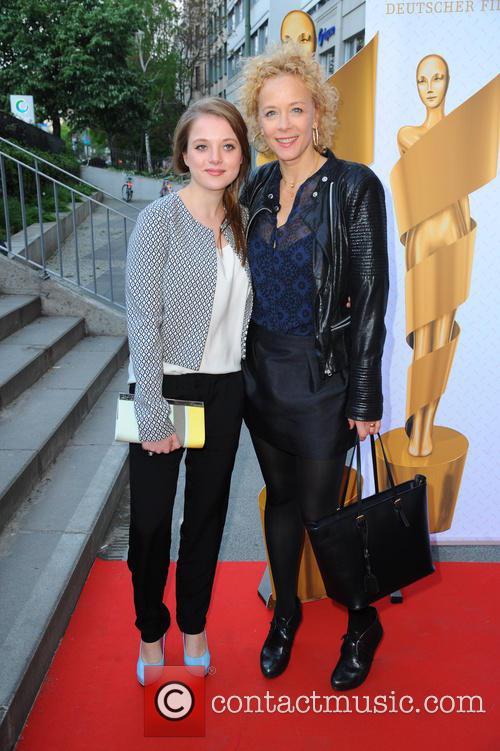 Jella Haase and Katja Riemann 5