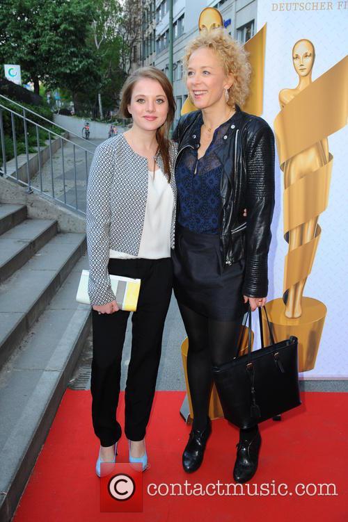 Jella Haase and Katja Riemann 7
