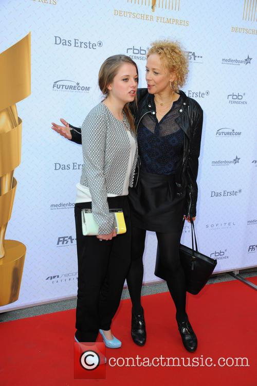 Jella Haase and Katja Riemann 8