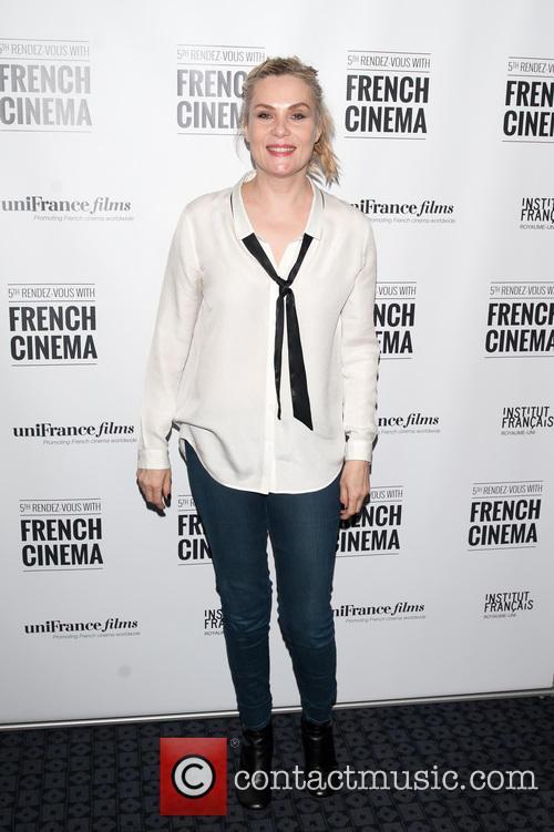 Emmanuelle Seigner 1