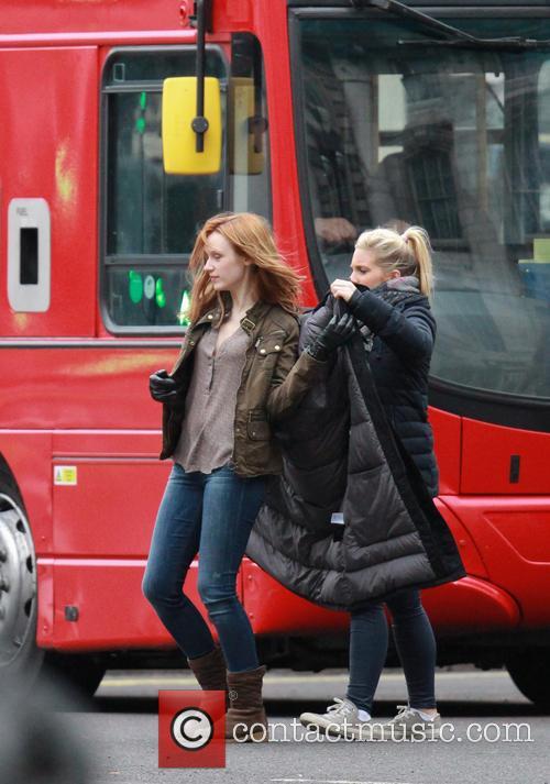 24 film set London