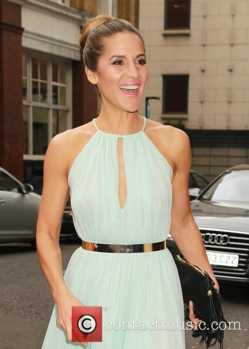 BAFTA Television Craft Awards - Outside Arrivals