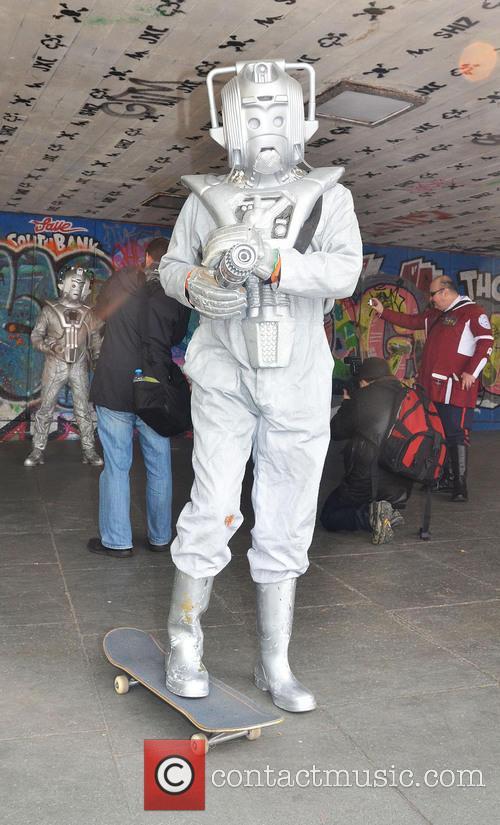 Cyberman 3