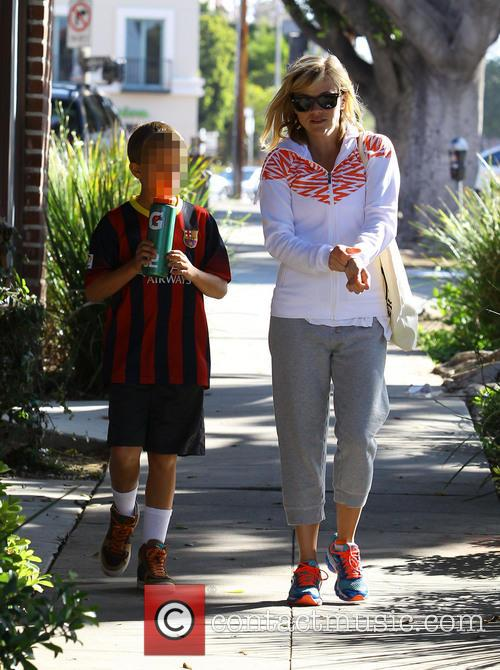Reese Witherspoon and Deacon Phillippe 6