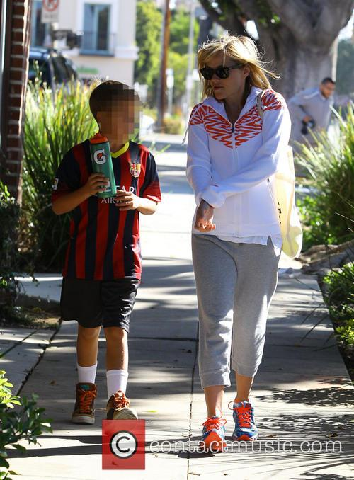 Reese Witherspoon and Deacon Phillippe 10