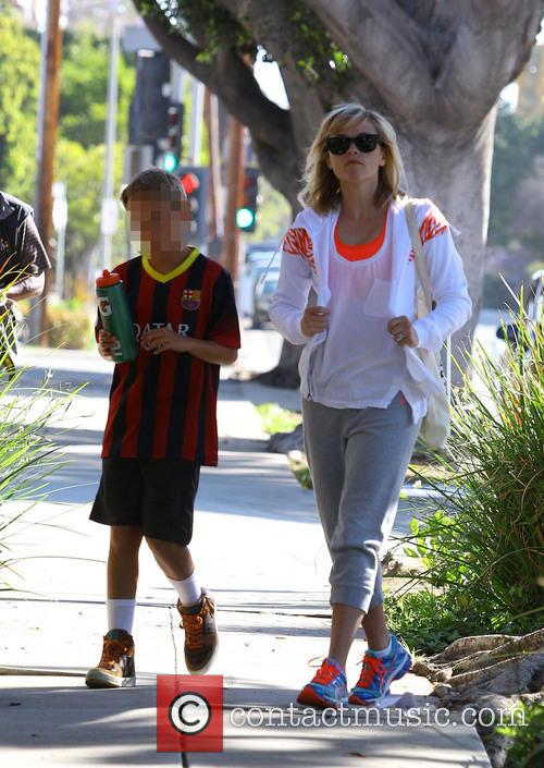 Reese Witherspoon and Deacon Phillippe 12