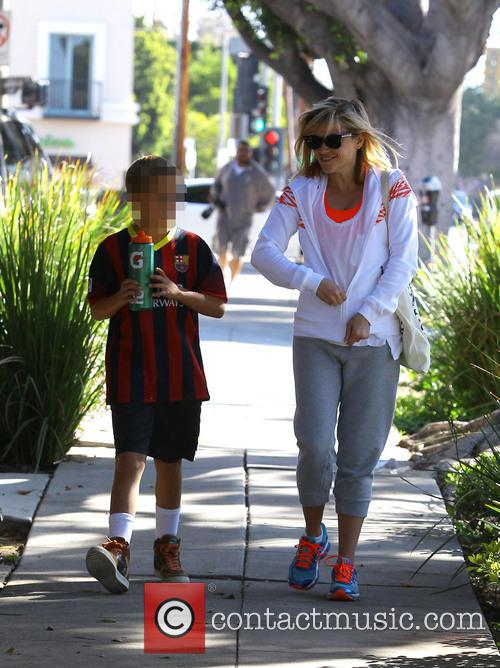 Reese Witherspoon and Deacon Phillippe 14