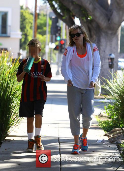 Reese Witherspoon and Deacon Phillippe 16