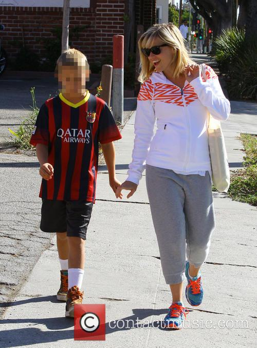 Reese Witherspoon and Deacon Phillippe 21