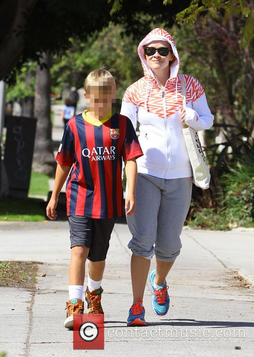 Reese Witherspoon and Deacon Phillippe 23