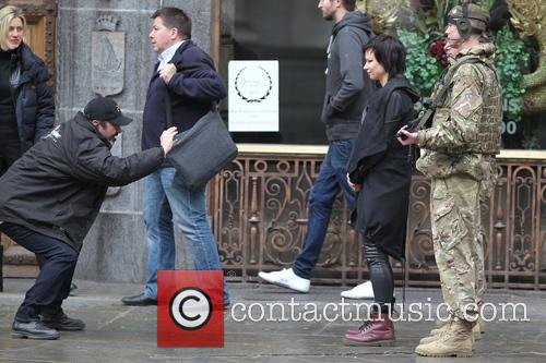 24 filming