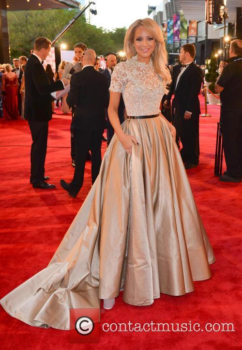 2014 TV Week Logie Awards - Arrivals
