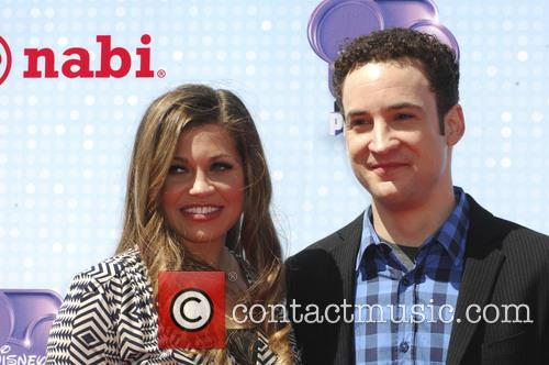Danielle Fishel, Ben Savage, Disney