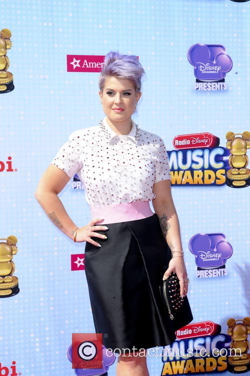 Kelly Osbourne, Disney