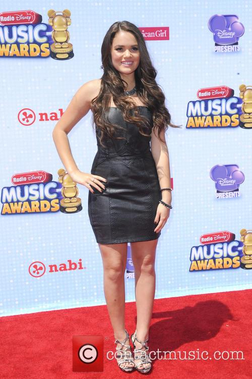 madison pettis radio disney music awards 4171107