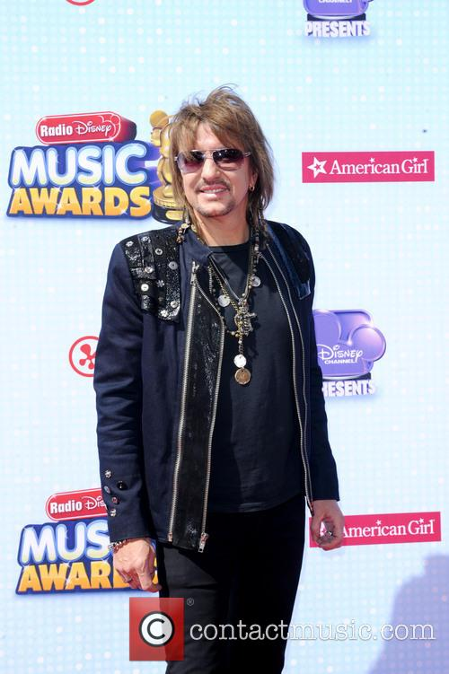 Richie Sambora, Disney