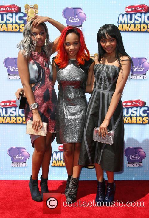 Sierra McClain - 2014 Radio Disney Music Awards | 3 ...