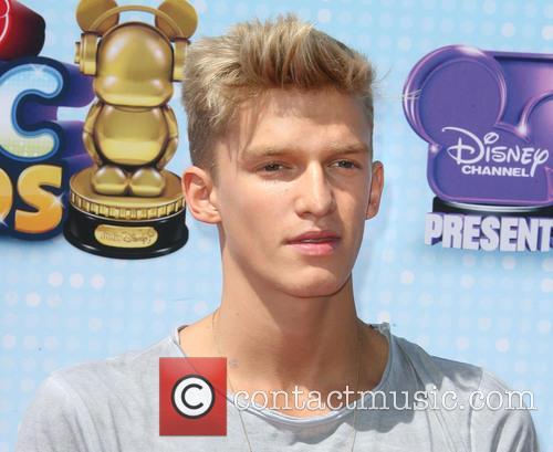 Cody Simpson, Nokia Theatre L.A. Live, Disney
