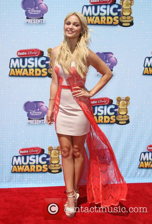 olivia holt 2014 radio disney music awards 4170999