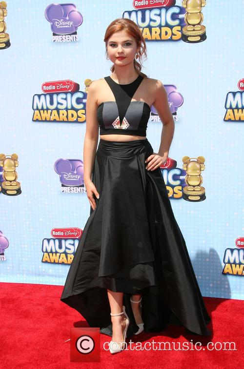 stefanie scott 2014 radio disney music awards 4170904