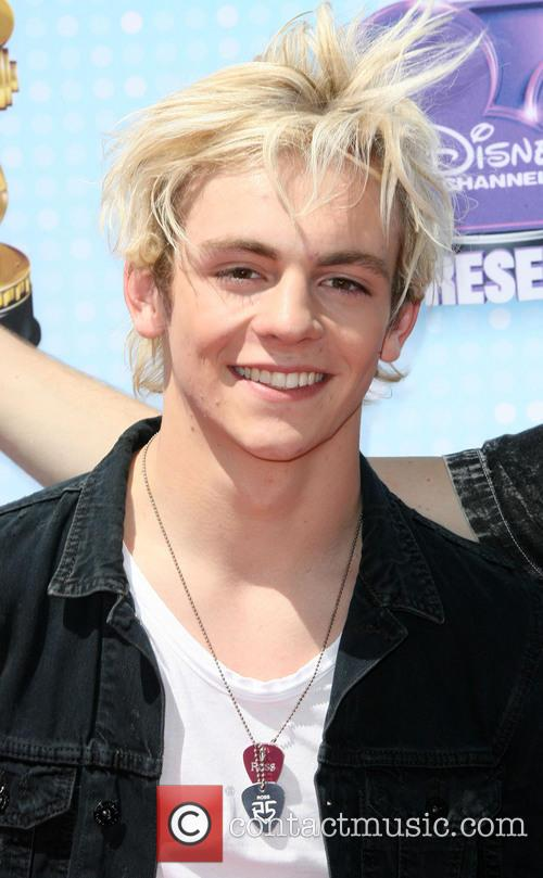 Ross Lynch 4
