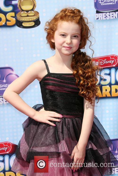 francesca capaldi 2014 radio disney music awards 4170986